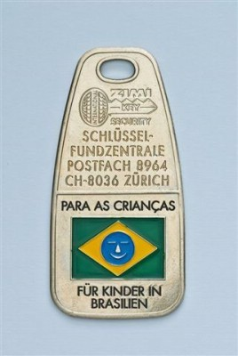 Brasilien Verkauf